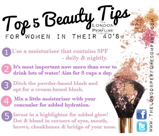 Skin Care Tips In English