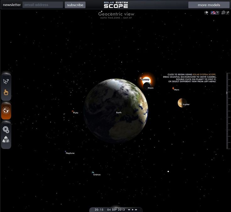 solar system scope soundtrack - photo #29