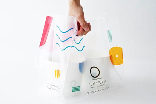 ICHIRYU – Centre Creative