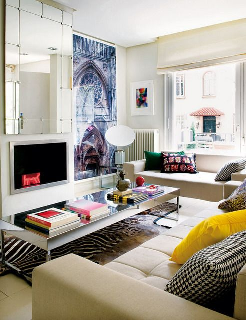 79 best Eclectic Living Room images on Pinterest ...