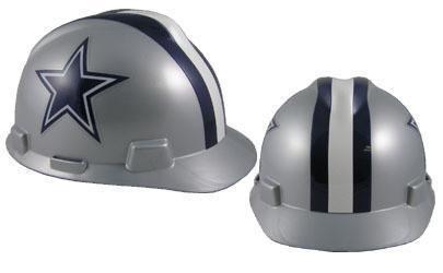 Dallas Cowboys Safety Hats