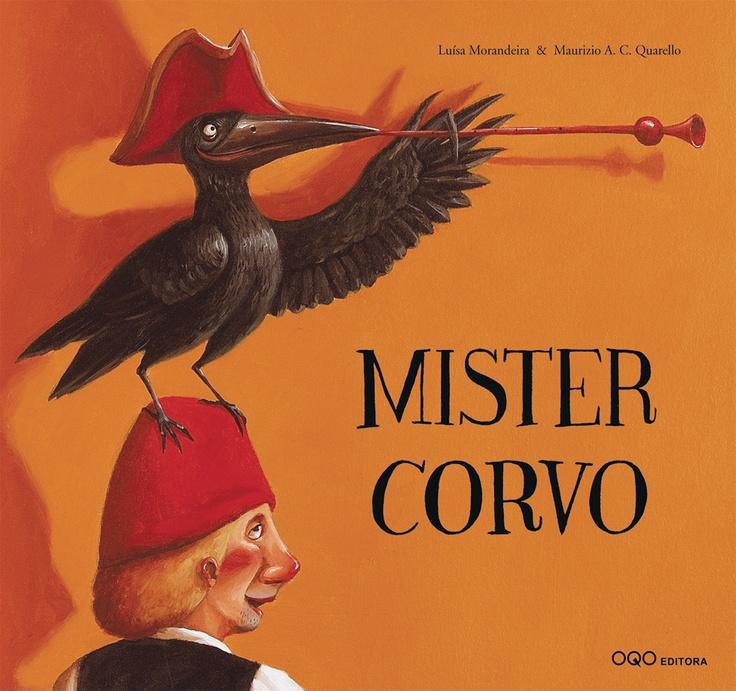 Mister Corvo