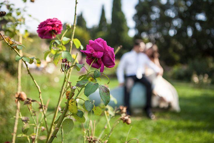 Ekaterina&Andrey - Studio Fotografico Pensiero, Fotografo Matrimoni Roma