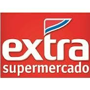 Extra - Supermercado in Sao Jose dos Campos Brazil is a big grocery store.  It has food, produce, some appliances, housewares etc.  On the lower level they have a yummy Tapioca Kiosk you should try - (I like the coco doce) as well as a Rocha Kiosk which sells really great ice cream bars - try the milho verde (green corn - sounds weird but I love it.)  They also have dry cleaning.  Wednesdays are usually busy because they put out all of their fresh produce and have great deals on fresh fish.