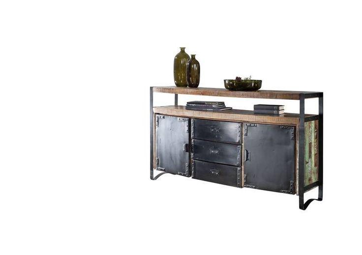 9 best moebel loft images on pinterest loft lofts and. Black Bedroom Furniture Sets. Home Design Ideas