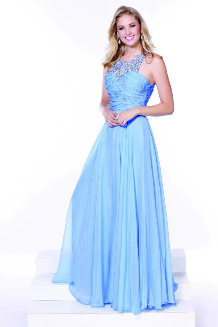 27 best 2017 Prom Looks images on Pinterest | Cheap prom dresses ...