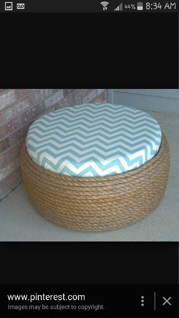25 best ideas about tire chairs on pinterest diy chair for Diy tire chair