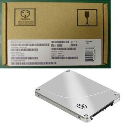 Quality 320 Series 120GB SSD OEM By Intel Corp. by At Intel Corp.. $235.24