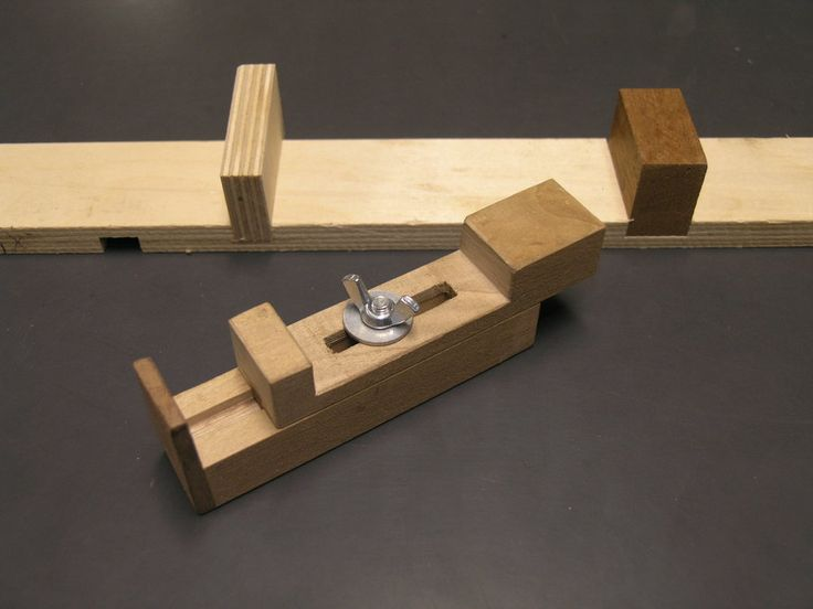 Kerfmaker, what a fun little tool - by PaBull @ LumberJocks.com ~ woodworking community