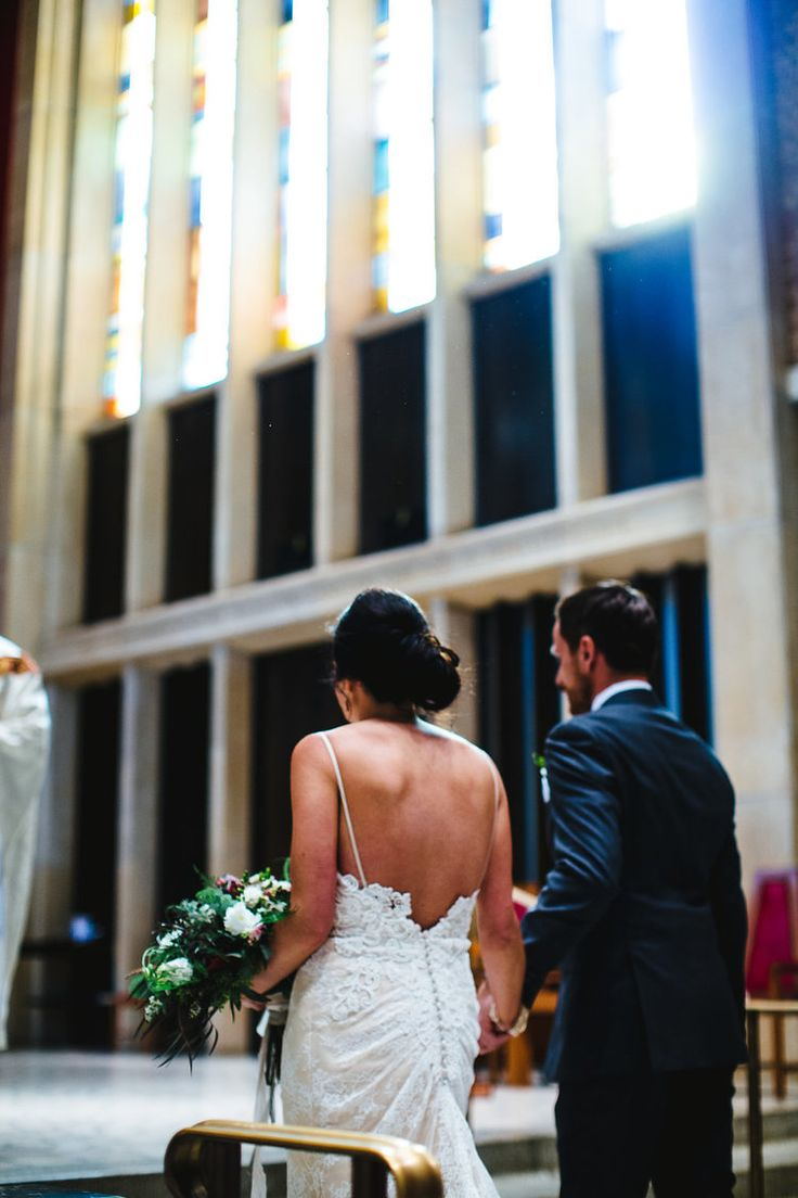 Aaron Rice Photography Annunciation Ceremony