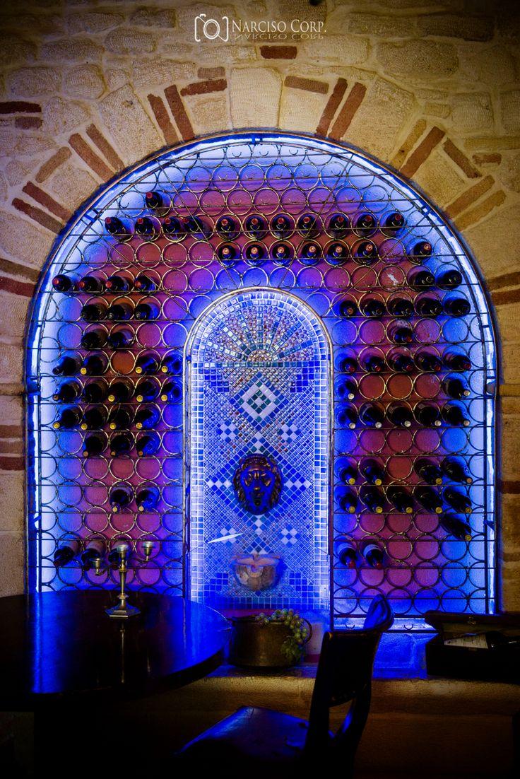 #Winecellar #Avli  https://www.facebook.com/AVLI.Rethymno