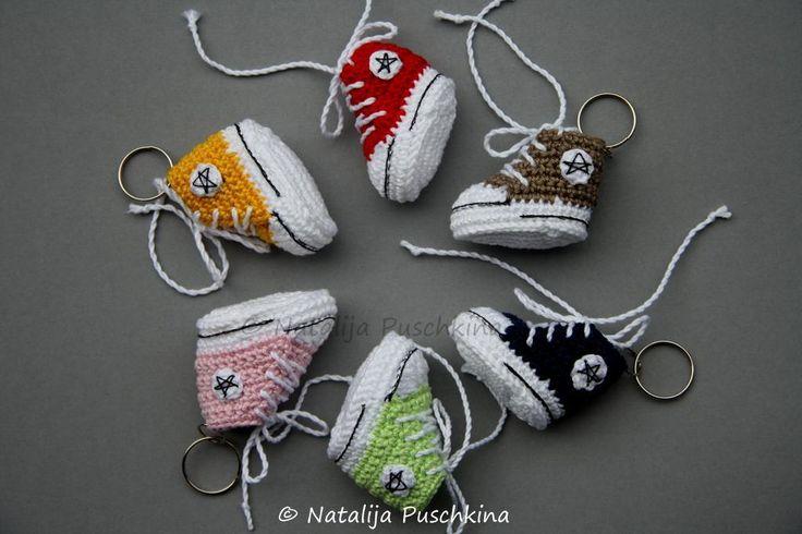 Best 25 Crochet Converse Ideas On Pinterest Converse