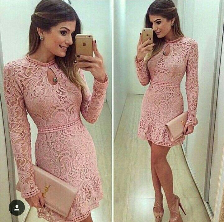 Dress rose
