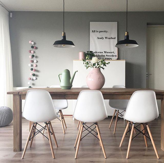 Sala de estar/jantar/cozinha