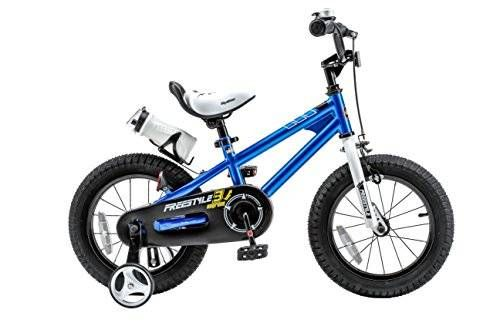 nice RoyalBaby BMX Freestyle Kids Bike, Boy's Bikes and Girl's Bikes with training wheels, 12 inch, 14 inch, 16 inch, 18 inch, Gifts for children