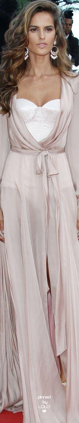 Izabel Goulart Cannes Film Festival   LOLO❤︎