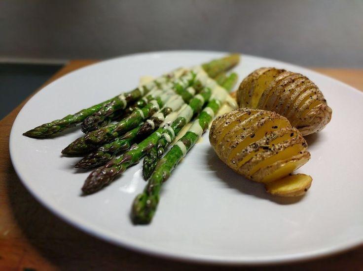 Akkordeon Kartoffeln (Hasselback Kartoffeln), ein schmackhaftes Rezept aus der Kategorie Backen. Bewertungen: 122. Durchschnitt: Ø 4,4.
