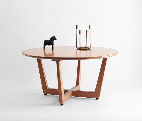 Reserved Mid Century Modern Lane Burl Wood Surfboard Coffee: Best 25+ Mid Century Coffee Table Ideas On Pinterest