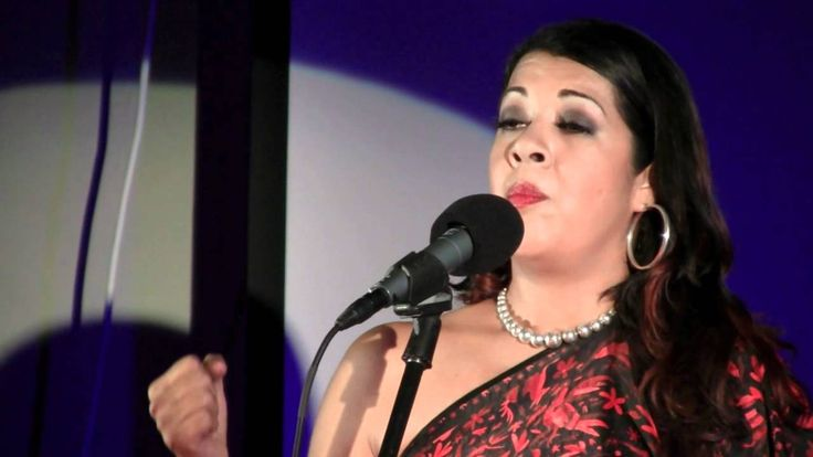 Malena Duran - Serenata Sin Luna