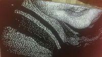 Dubbelstickning/knitting