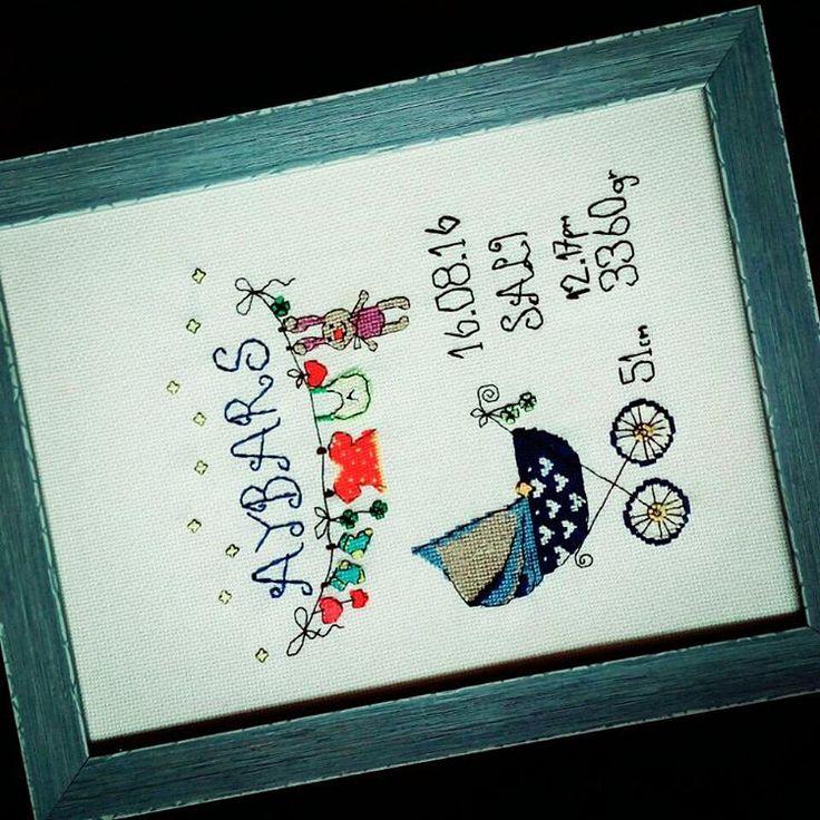 #doğumpanosu #eymen#elişi #hediye #baby#bebek#yenidoğan#elyapımı #newborn #doğum#hoşgeldinbebek DM den fiyat bilgisi verilmektedir. Ebatlar: 30x40cm http://turkrazzi.com/ipost/1519468739061170280/?code=BUWPMSHDUBo