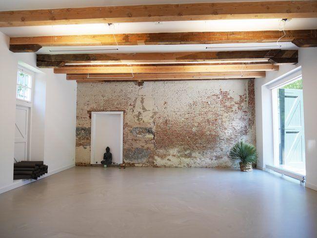 Yoga Innerwork: nieuw yogacentrum bij de Kweektuin