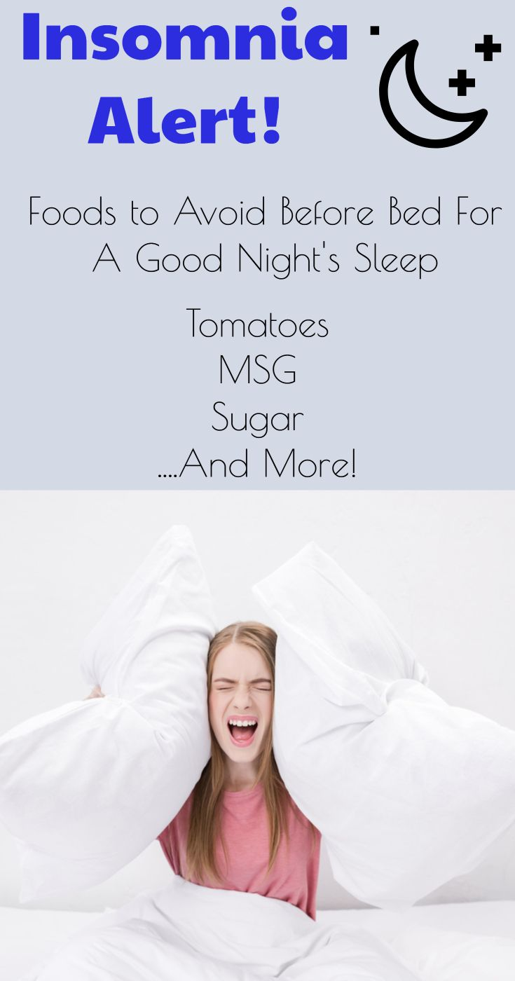 d6683bf3fa2 Foods you should NEVER eat before bed   From the Food Coach Blog    Insomnia, Eating at night, Before bed