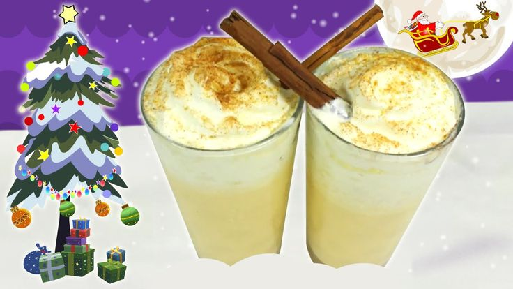 1000 ideas about how to make eggnog on pinterest homemade eggnog eggnog drinks and egg nog - Traditional eggnog recipe holidays ...