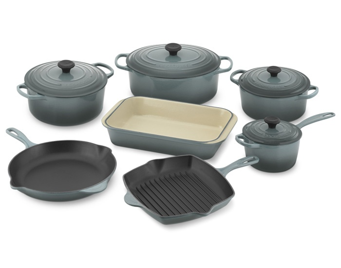 Shop Williams Sonoma For A Complete Selection Of Le Creuset Cast Iron  Cookware, Cast Iron Pots And Cast Iron Pans. Le Creuset Is Famous For Its  Superb ...