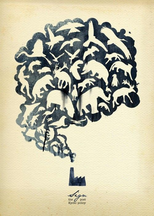 WWF Posters | Don't let it go up in Smoke!, Caflisch Notta, Switzerland | Regràfica