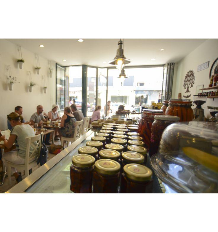Le Cafeier - Balmain