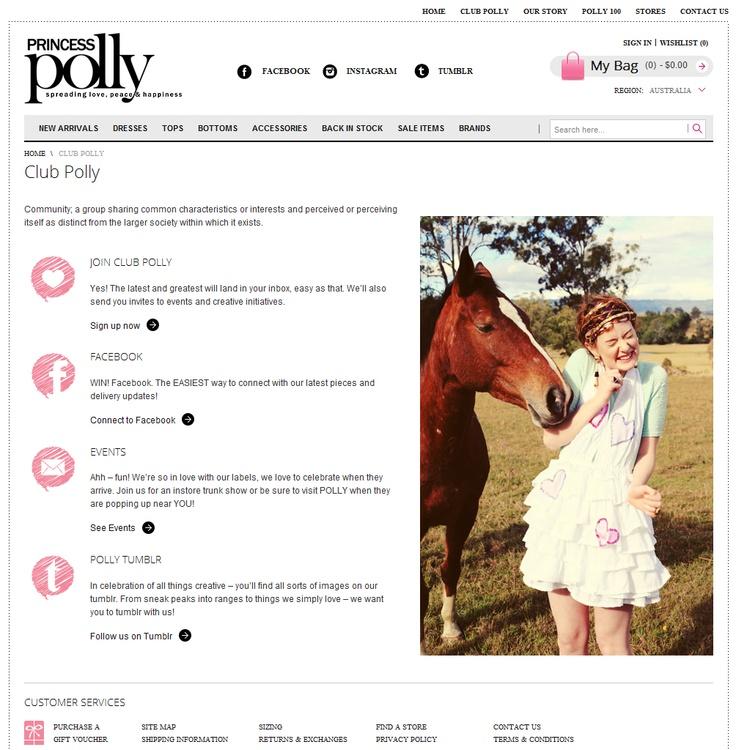 Club Polly