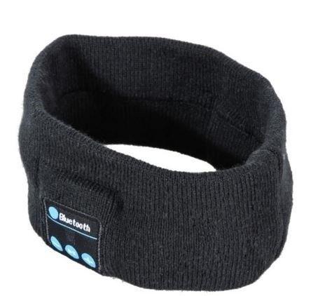 Čelenka na běhání a spánek s bluetooth černá – sluchátka na spaní Na tento produkt se vztahuje nejen zajímavá sleva, ale také poštovné zdarma! Využij této výhodné nabídky a ušetři na poštovném, stejně jako to …