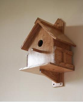 ahşap kuş evi, ahsap kus evi, kuş evi , kus evi