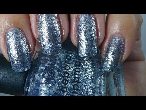 LOVE Glitter polish but hate removing it?- Great DIY Tutorial to easily remove Glitter Polish in Seconds!