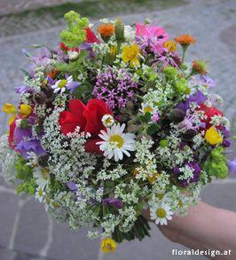 www.hochzeit.at foro de la boda pre-boda flor prado flores