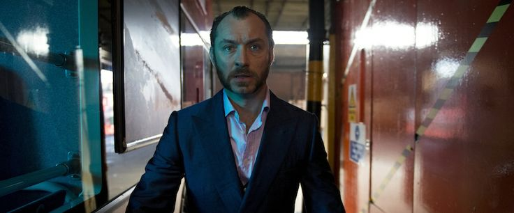 On About a Film Review: Dom Hemingway