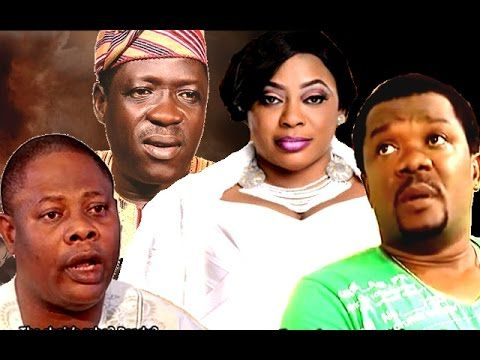 OROGUN OKO {ENVIOUS HUSBAND}  -  2017 Yoruba Nollywood Movies | AYO ADES...