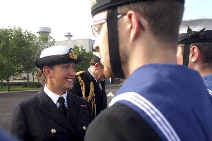 Honorary Commander Dee Caffari MBE RNR inspects HMS SULTAN Sailors OVER 600 members of HMS SULTAN's Ship's Company and trainees turned out for Ceremonial Divisions on Friday 29 June, to be inspected by world famous yachtswoman, Dee Caffari. In her first official engagement as Honorary Commander Royal Naval Reserves, Dee Caffari MBE, having recently been appointed by HM The Queen to hold the honorary commission, was the guest of honour for HMS SULTAN's second Ceremonial Divisions of 2012.