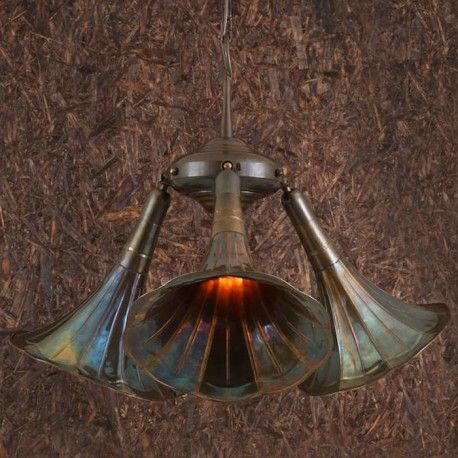 35 best Vintage style lighting by Smithers of Stamford images on ...