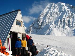 Mountaineering Club of Alaska