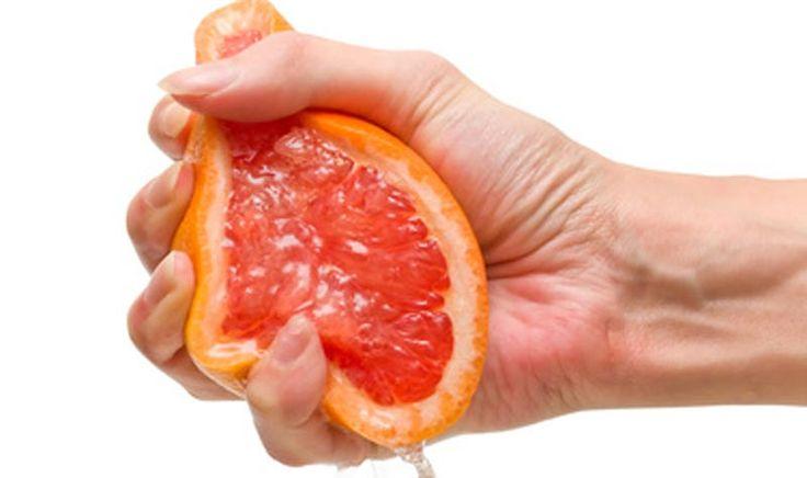 Mit Grapefruit abnehmen – plus Kaffee Diät und Zimt Wirkung