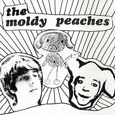 Anyone Else But You - The Moldy Peaches