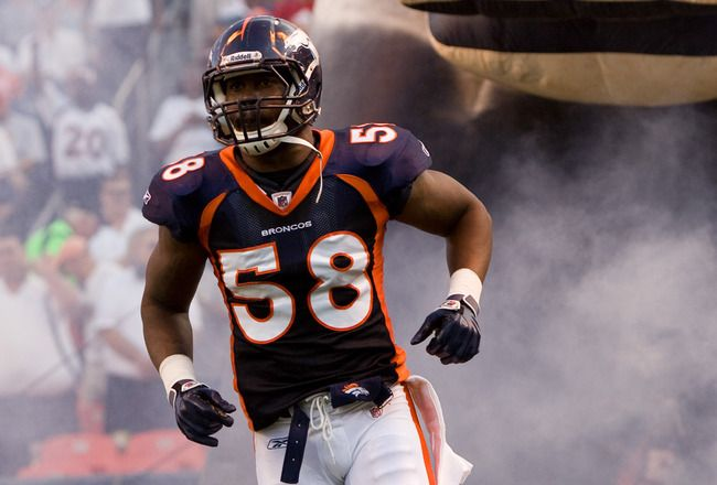 Von Miller says Broncos will win the Super Bowl