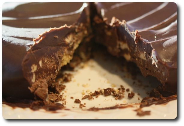 Chocolate Biscuit Cake | Cakes/Deserts | Pinterest