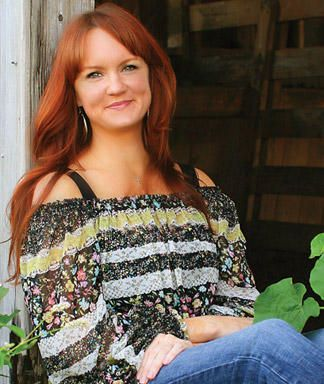 Ree Drummond leads the way with her fun, tasty and creative style.