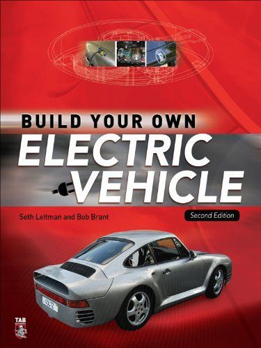 Browse our latest scooter accessories and scooter parts. Lots of AMAZING DISCOUNT while stocks last! http://cheapscootermart.com/ - Build Your Own Electric Vehicle by Bob Brant. $15.50