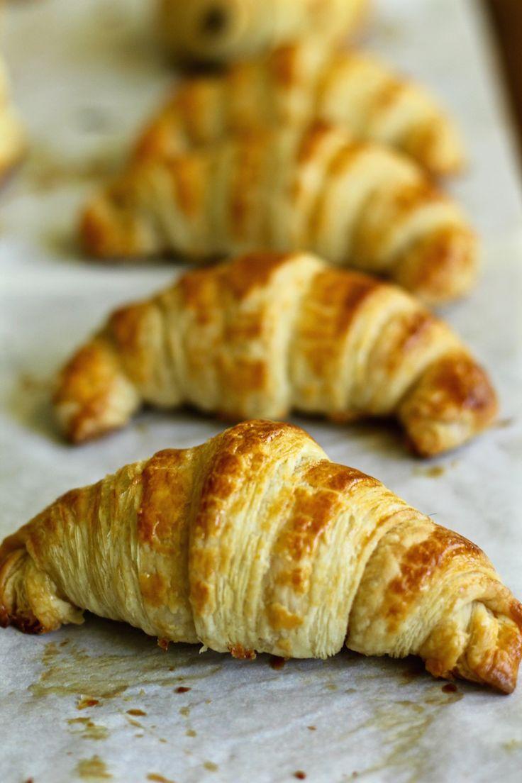 Best 20+ French croissant ideas on Pinterest | Chocolate croissant ...