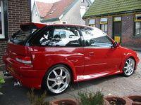 1991 Suzuki Swift 2 Dr GT Hatchback picture