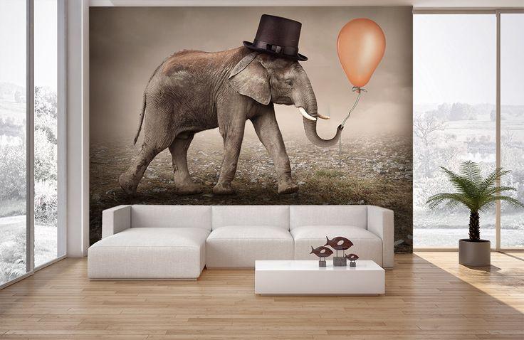 Duże zwierzę https://www.fototapeta24.pl/getMediaData.php?id=61302036 #fototapeta #homedecor #aranżacjawnętrz #wystrójwnętrz #decor #desing